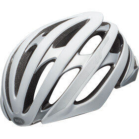 Bell Stratus MIPS Reflective Helmet matte white/silver